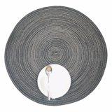 100% Polyester Geweven Tablemat voor Tafelblad