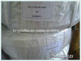 Boyau de teflon tressé de tube de l'acier inoxydable PTFE (SAE100 R14)