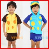 Boys Swimwear Model Beachwear (1200#)