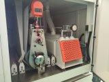 Bois 28.12kw de l'étalonnage pour la vente de la machine de ponçage
