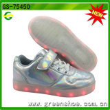 2016 Hot Ce Certificado LED Sneakers
