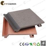 Panneau de paroi de toit extérieur Composite Wood-Plastic