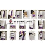 Moderne Fußboden-Ausstellungsstand-eingebrannte Knall-Bienenwabe-Vorstand-heiße Verkaufs-Papier-Bildschirmanzeige
