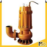 Niveauschalter-versenkbare Immersion-Abwasser-Klärschlamm-Pumpe