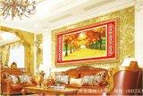 Diamond Painting, Golden Boulevard (H9007)