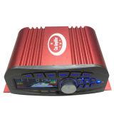 Modello dell'amplificatore Ty-820 dell'automobile nuovo