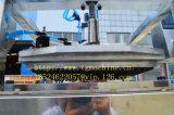 آليّة حارّة عمليّة بيع جلاتين سكّر نبات آلة