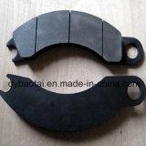 Fabricante de las zapatas de freno de Sipautec 58302-F6a10 OE de China
