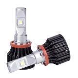 Nighteye Super LED Canbus Kit de conversión de los faros de xenón 9012 H7 H118000lm 3000K 5000K 6500K - 2 años de garantía