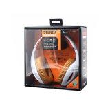 Receptor de cabeza Stn-05L de Bluetooth del precio bajo del deporte de Bluetooth del auricular el último