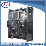 4006-23tag3a: 600kw Perkins de radiador de cobre para el generador del radiador el radiador de intercambio de calor