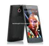W11 de 5 pulgadas Android Smartphone 4,2 - 1,5 GHZ CPU de cuatro núcleos, 2GB de RAM, 2X 13MP, cámaras de 32GB