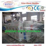 Im FreienWPC Plattform-Profil-Fertigung-Maschinen-Zeile