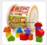 Brinquedos Intelectuais de Madeira com Melhor Material