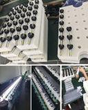 Matec 100% wasserdichtes LED Hauptlicht für Auto 12V u. 24V SelbstH1 H4 H7 H11 9005 9006