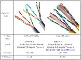 Soild Cable UTP FTP Cat5e LAN Cable Network Cable