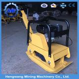 Compressor Vibratory da placa de China, Rammer da placa de vibração para a estrada Compation
