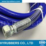 Flexible de pulvérisation de peinture haute pression, SAE 100 R7 flexible