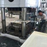 Depósito de agua de tamaños de panel de plástico reforzado con fibra