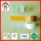 Buena adherencia embalaje lacre del cartón de la cinta Adehsive