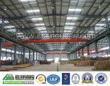 China económica de alta calidad Estructura de acero modulares prefabricados Almacén