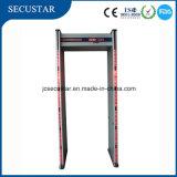 18 de Gang van streken door de Detector van het Metaal die in China wordt gemaakt