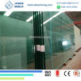 19mm 3/4 Niedriges-e freies niedriges Eisen abgehärtetes Sicherheits-ausgeglichenes Glas für Glastür
