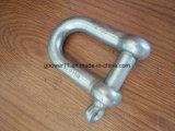 Tipo grillo y aparejo de JIS del Pin Dee D del tornillo que azotan el tipo grillo del grillo JIS