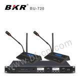 Bu720の赤外線2in1会議システム