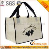 Costomize Herbruikbare Eco Friendly Shopping Non Woven Bag