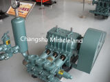 Horizontale Triplex Kolben-Spülpumpe (BW-250)