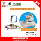 Katze-Kragen, Haustier-Kragen, Katze-Zubehör (YL83589)
