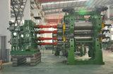 المطاط رزنامة / 3 لفة آلة رزنامة / المطاط رزنامة (XY-3Y 1400)
