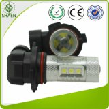 заводская цена 80W КРИ LED противотуманного фонаря