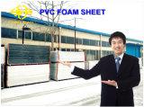 중국 제조자 PVC 거품 널 7mm