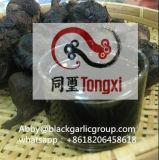 Estratto differente dell'aglio del nero di purezza dall'alimento fermentato dell'aglio