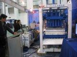 フルオートマチックの煉瓦作成機械