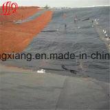 HDPE Geomembrane del trazador de líneas 1.5m m de la charca de la granja de pescados