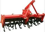 Attrezzo rotativo montato Tre-Aguzzo standard degli strumenti del trattore