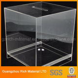 Clear Acrylic Box / Plexiglass Plastic Case / Acrylic Storage Box