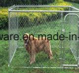 Хорошее соотношение цена оцинкованных звено цепи ограждения для животных
