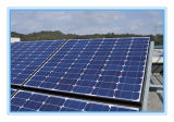 Solarzellen-Module für energiesparende Heizung