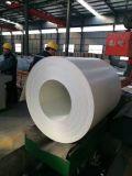 Weiße Farben-Farbe beschichtete Stahlringe des ring-PPGI