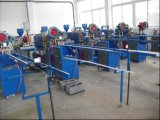 Cordon de plâtre en PVC Making Machine/PVC Cordon de ligne de production d'angle