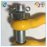 Noi tipo anello di trazione di Plastified G2130 della polvere
