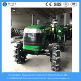Сразу изготовление 3 ферма заминкы стандартные 55HP 4WD пункта/аграрно/сады/компакты/минио тракторы