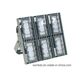 400W 경쟁적인 LED 높은 돛대 옥외 전등 설비 (F) BFZ 200/400