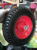 عربة يد إطار هوائيّة عجلة مطاط عجلة