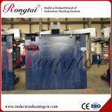 Печь индукции тигля 2 тонн для плавя металла