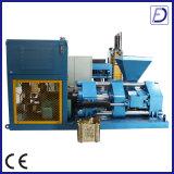 Mini máquina hidráulica de la prensa de enladrillar